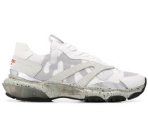 Garavani 'Bounce' Camouflage-Sneakers