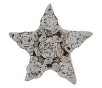 14kt Rotgoldohrstecker mit Diamanten