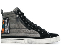 'D-Velows' High-Top-Sneakers