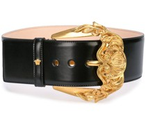 Baroque buckle belt