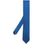Krawatte mit Sternen