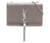medium Kate tassel satchel