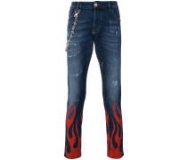 'Speed' Jeans