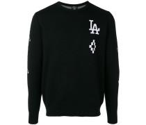 'LA Dodgers' Sweatshirt