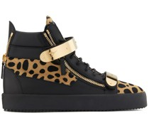 'Coby' High-Top-Sneakers