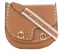 studded Linda Besace bag