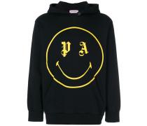 'Smiley PA' Kapuzenpullover