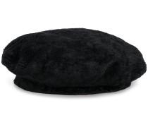 Klassische Baskenmütze