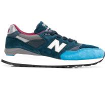 '998' Wildleder-Sneakers