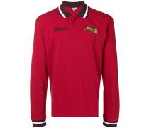 'Jumping Tiger' Poloshirt