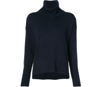 Bond Turtleneck Sweater