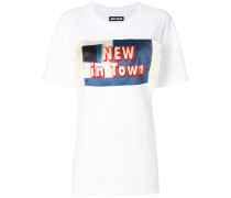 'New In Town' T-Shirt