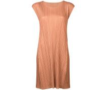 Plissiertes 'Mellow' Kleid