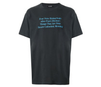 'Four Note' T-Shirt