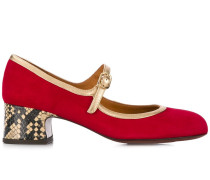 'Urba' Pumps