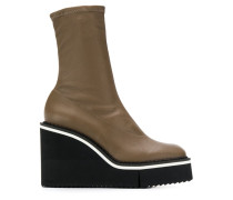 'Bliss' Wedge-Stiefel