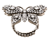 'Butterfly' Ring