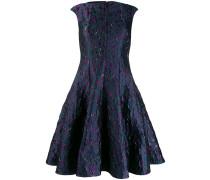 'Fancy Beast' Jacquard-Kleid