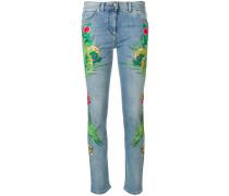 'Palm' Jeans