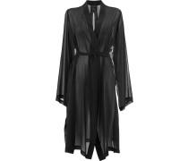 Semi-transparente Robe