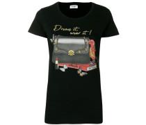 Glamorous Urban 90 Style T-shirt