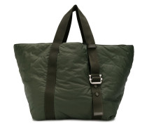 oversized shell tote