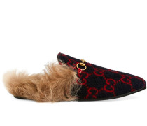 'Princetown GG' Loafer