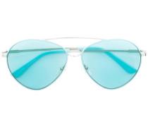 'Kreative' Pilotenbrille
