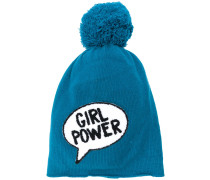 'Girl Power' Hut