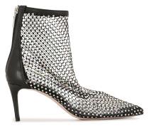 Gilda crystal boots