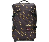 banana print pull bag