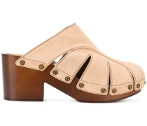 'Quinty' Clogs