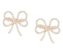'Ribbon' Ohrringe