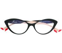'Shoe' Cat-Eye-Sonnenbrille