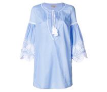 bohemian style tunic dress