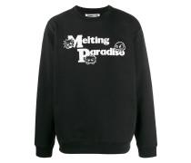 'Melting Paradiso' Sweatshirt