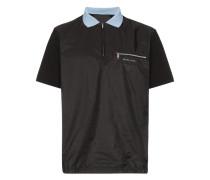 Poloshirt aus Funktionsstoff