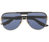 Forerunner aviator sunglasses