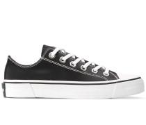 Satin-Sneakers