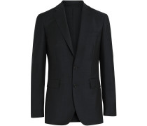 Soho Fit Wool Mohair Suit