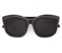 'Maske B2' Sonnenbrille