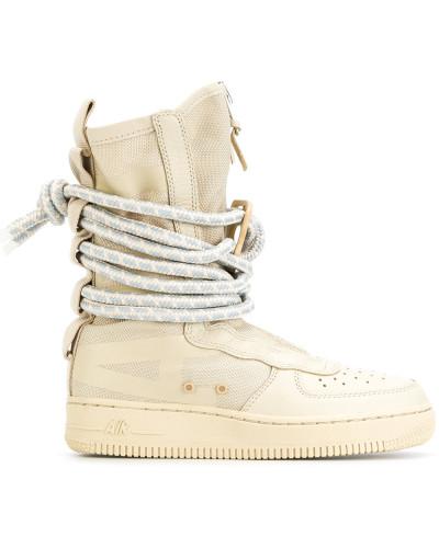 Freies Verschiffen Rabatt Auslassstellen Nike Damen 'Special Field Air Force 1' Sneakers Austrittsstellen Zum Verkauf Rabatt 2018 UQ7II0P