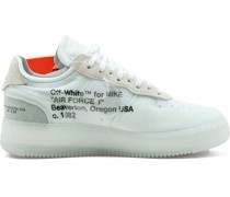 x Off-White 'Air Force 1' Sneakers