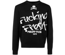 'Fresh' Pullover