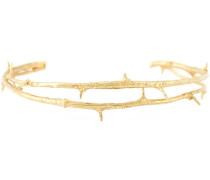 'Thorn' Armspange aus 18kt Gold