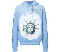 'Statue of Liberty' Kapuzenpullover