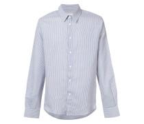 St. Germain striped shirt