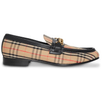 'The 1983 Check Link' Loafer