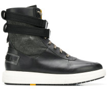 'H-CAGE HIGH ST' Stiefel
