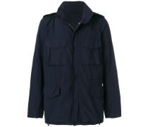 Cargo-Jacke mit Brusttaschen